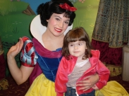 Aishlinn & Snow White